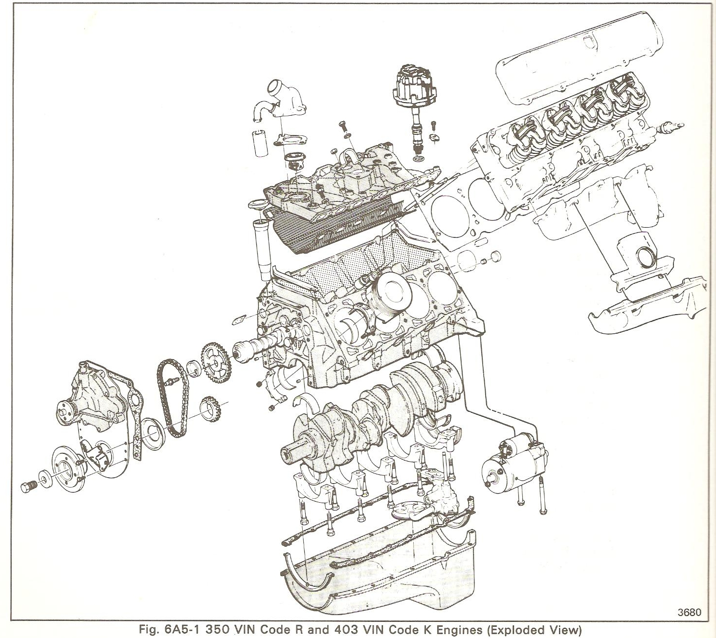 403 Oldsmobile Engine Diagram Just Another Wiring Blog Olds Distributor Library Rh 41 Evitta De Firing Order Buick